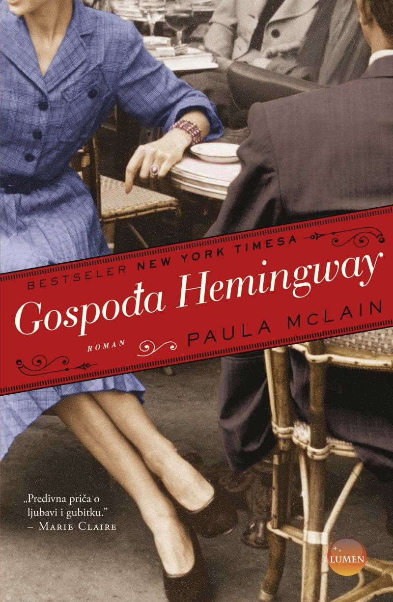 Gospođa Hemingway