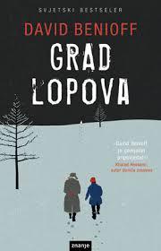 GRAD LOPOVA