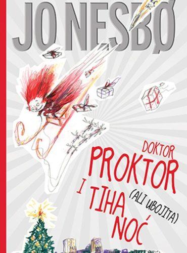 Doktor Proktor i tiha (ali ubojita) noć