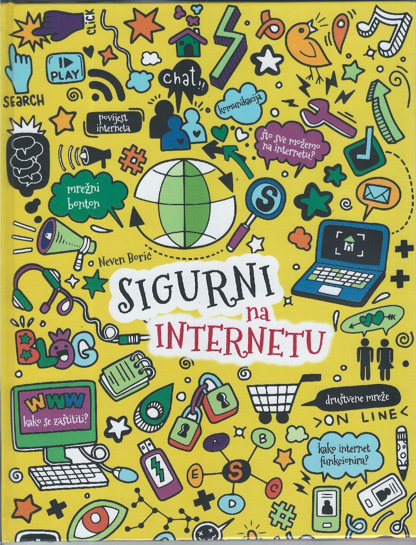 Sigurni na internetu