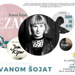 Književni susret s Ivanom Šojat (23. 10. 2020.)