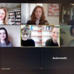 Održano prvo virtualno druženje partnera Erasmus+ projekta
