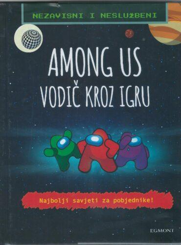 Among Us: vodič kroz igru