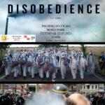 Projekcija dokumentarnog filma Disobedience (2016.)