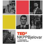 Poziv na osmu TEDxNKPPBjelovar konferenciju